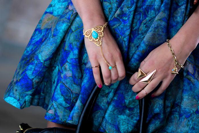 #FCfindyour look h&m trend skirt monki waistcoat half details