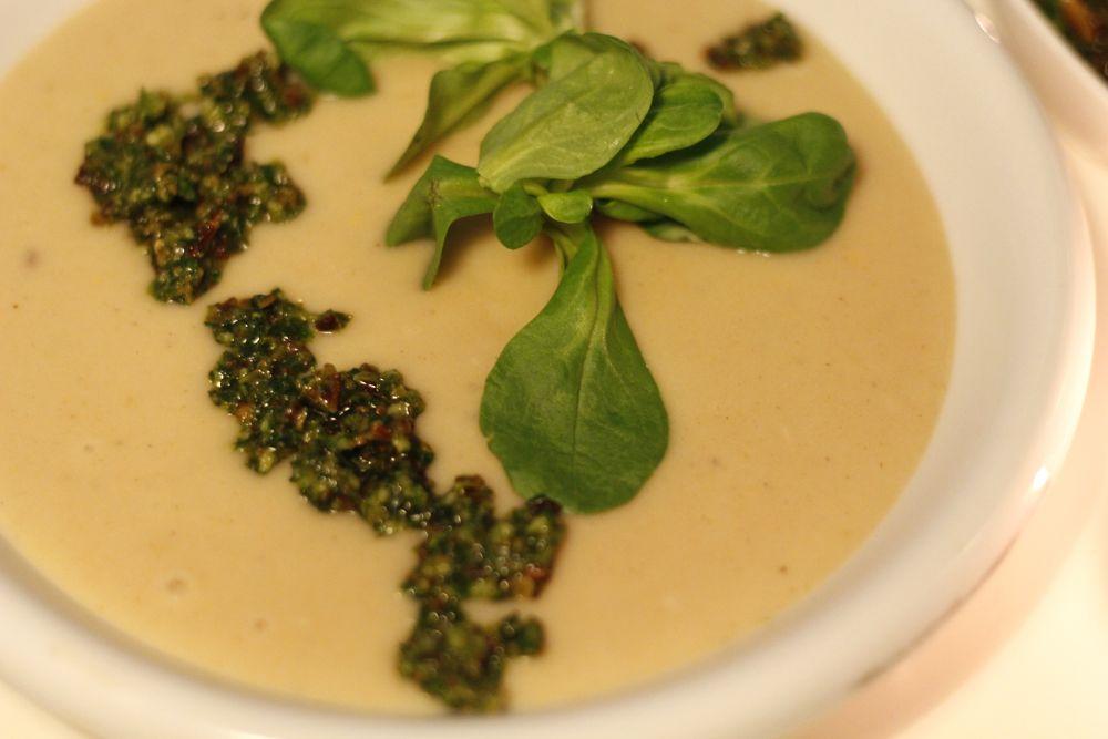 kartoffel zitronen suppe