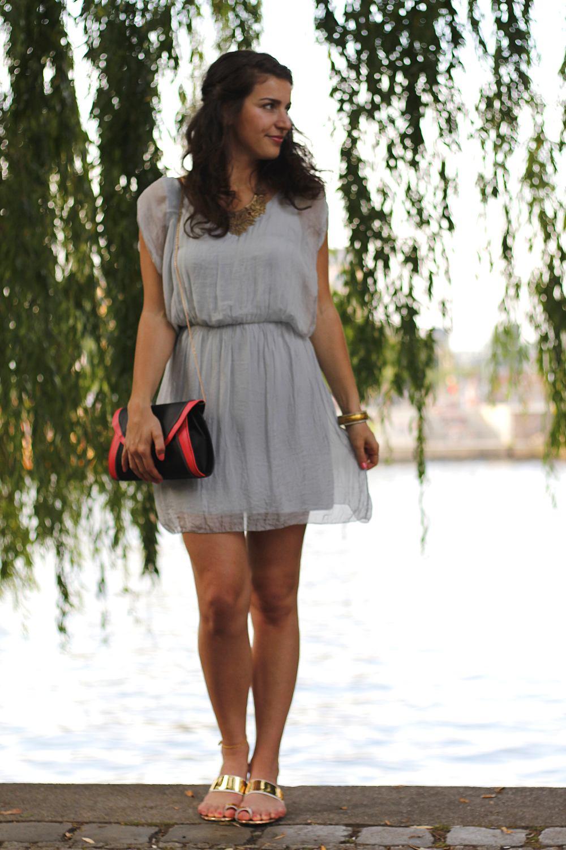 silk dress komplett 1