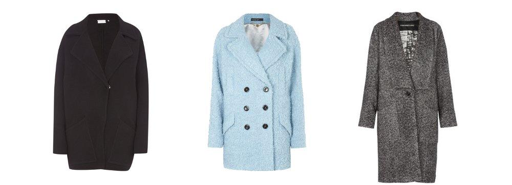 coat guide oversize