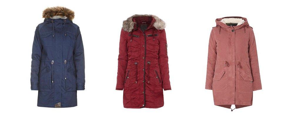coat guide parka