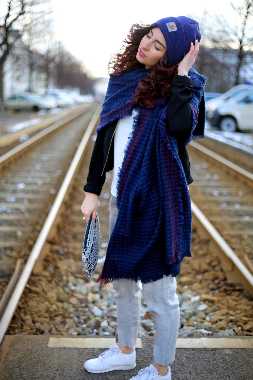scarf set