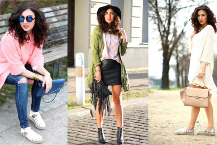 Outfit Review April