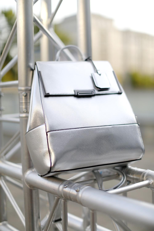 silver back pack new look daniel wellington classy sheffield