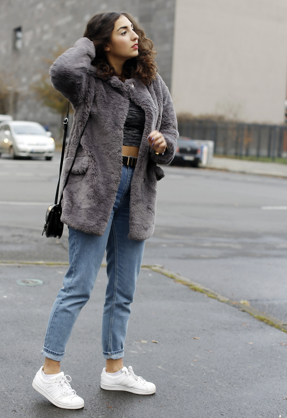 Grey Dress Shoes Style