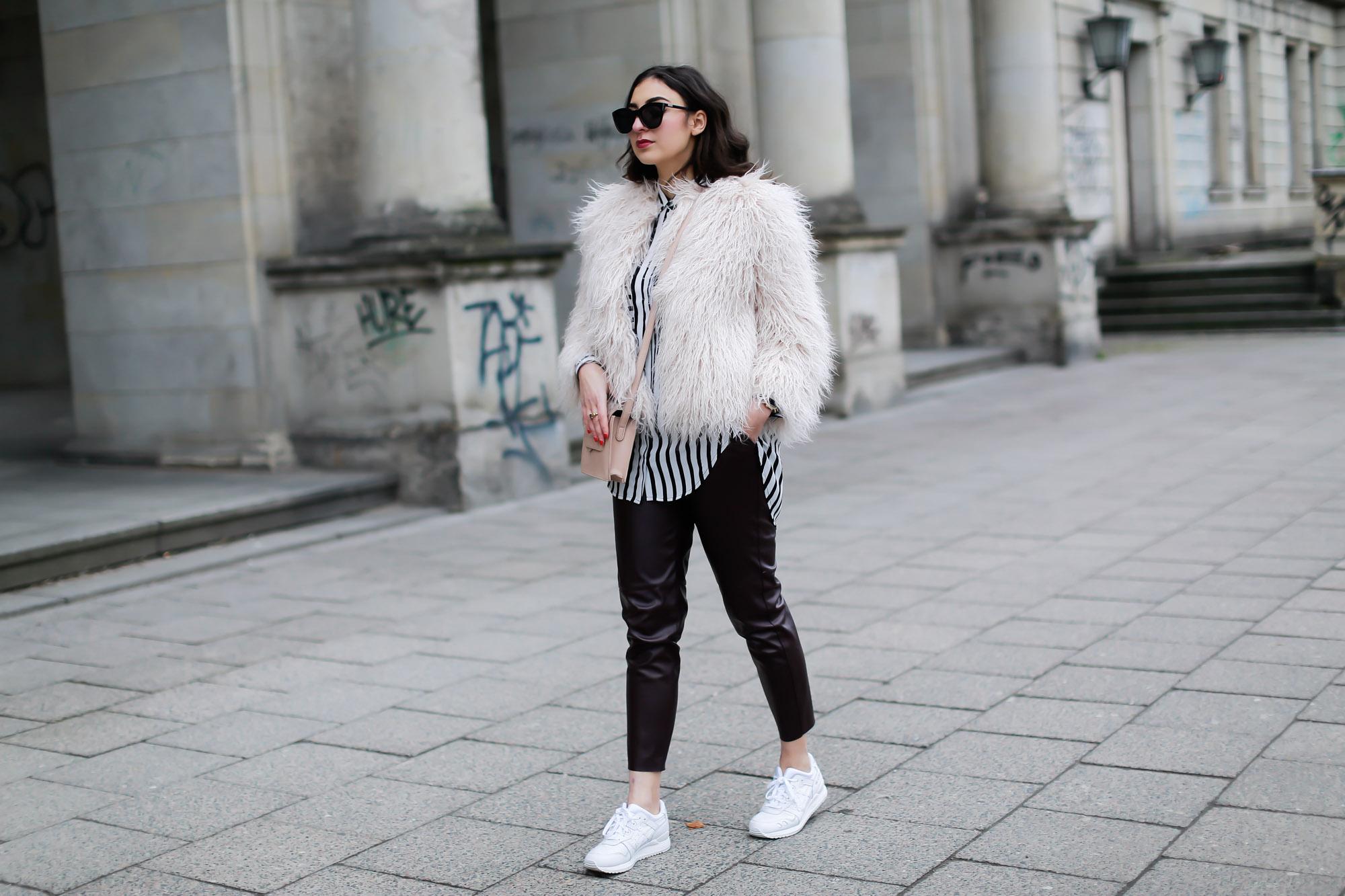 Black Woman Street Fashion