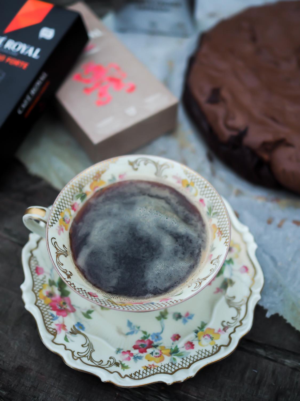 cafe royal kuchen test erfahrungen maronen kuchen mit kaffee creme rezept beitrag blog berlin samieze deutschland