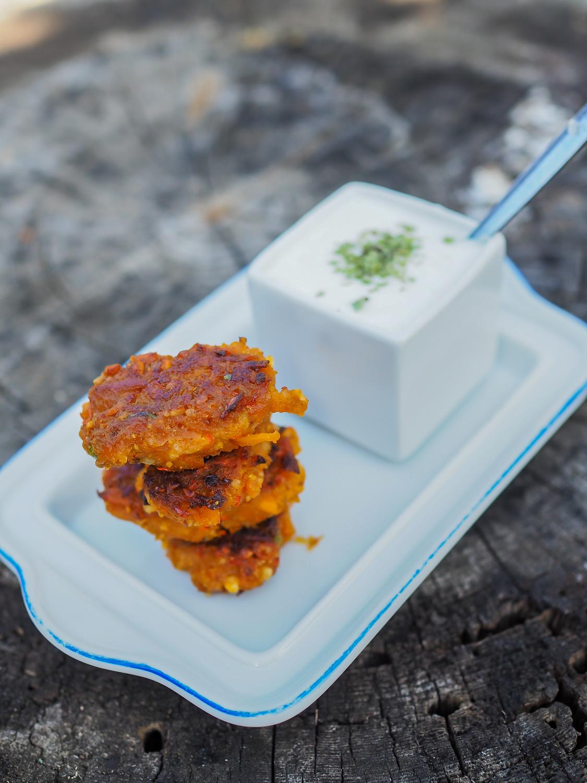 Pumkin Burger Recipe kürbis köfte bloustten vegan fleischersatz herbstrezept vegetarisch walnuss walnut foodblog rezepteblog deutschland samieze