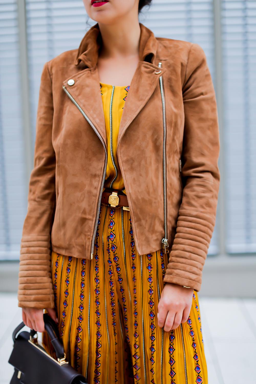 2 ways to style a culotte jumpsuite winter fall herbstlook playsuit dezzal experience erfahrungen german fashionblog streetstyle blog berlin samieze deutschland