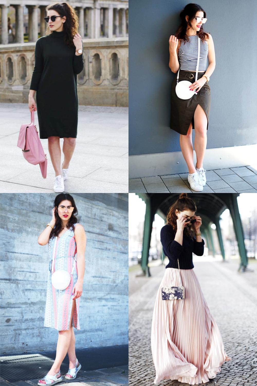 outfits 2016 samieze streetstyle berlin fashionblogger lookbook preppy feminine style