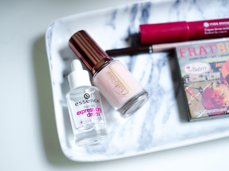 favoutite beauty products 2016 review erfahrungen test gisou fratboy blush paulas choice mat control bioderma samieze fashionblogger modeblog berlin-2