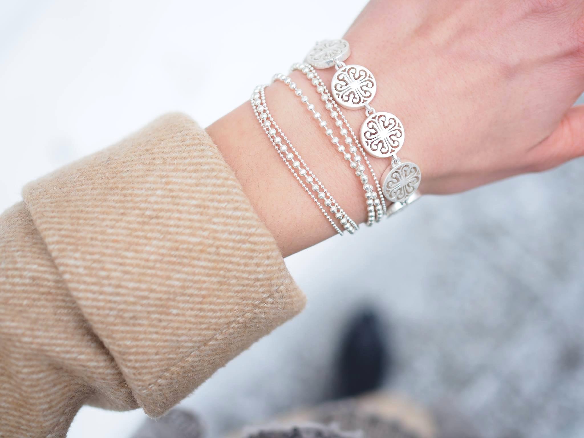 Sence Copenhagen Jewelry Giveaway