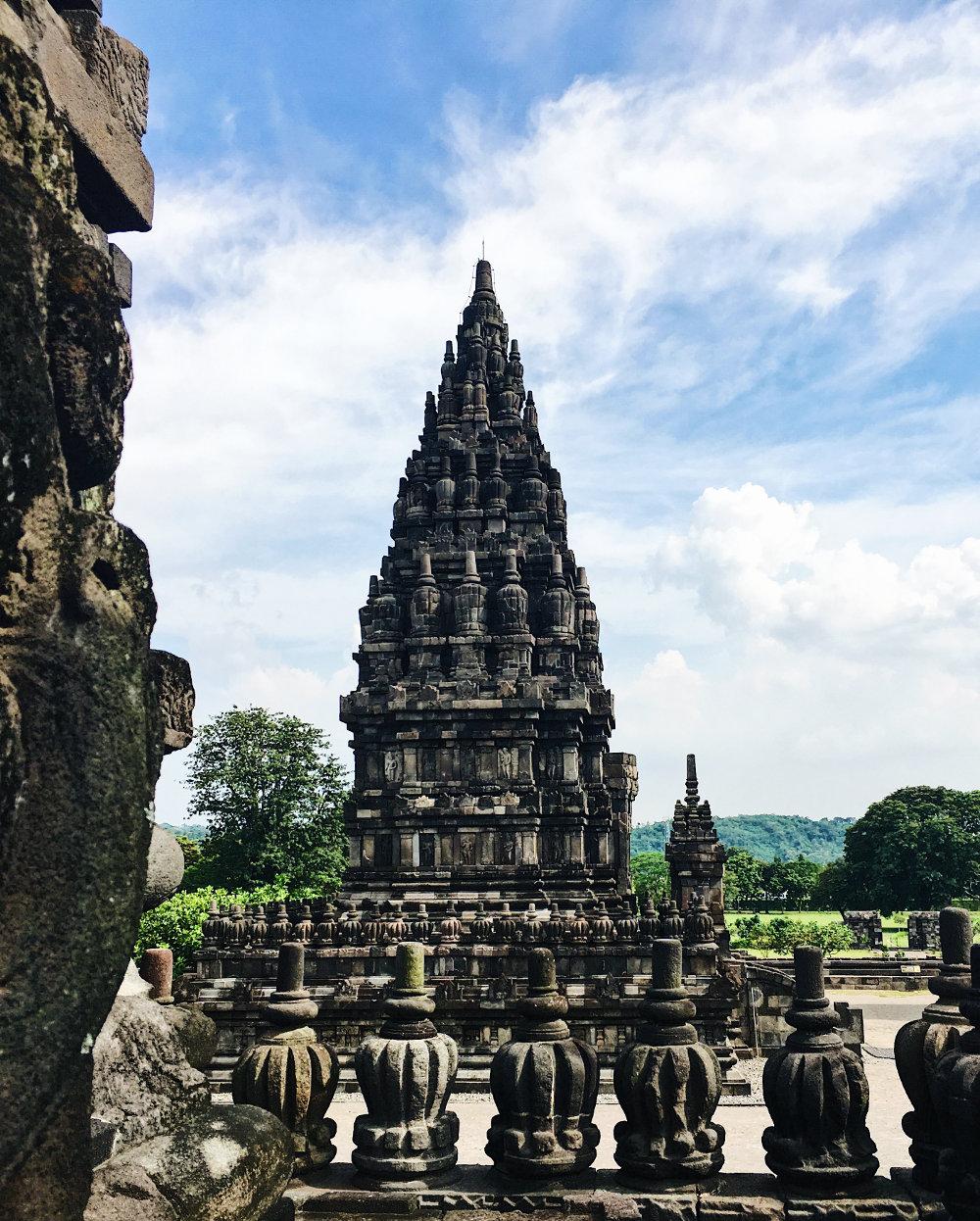 Kuala Lumpur, Singapore, Yogyakarta Travelling Impressions through my Phone