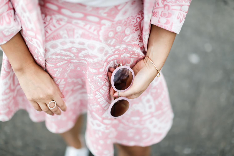 Tailored Costume sumissura suit experience blazer erfahrungen rock maßgeschneidert skirt blair waldorf look preppy outfit berlin modeblog fashionblog deutschland samieze