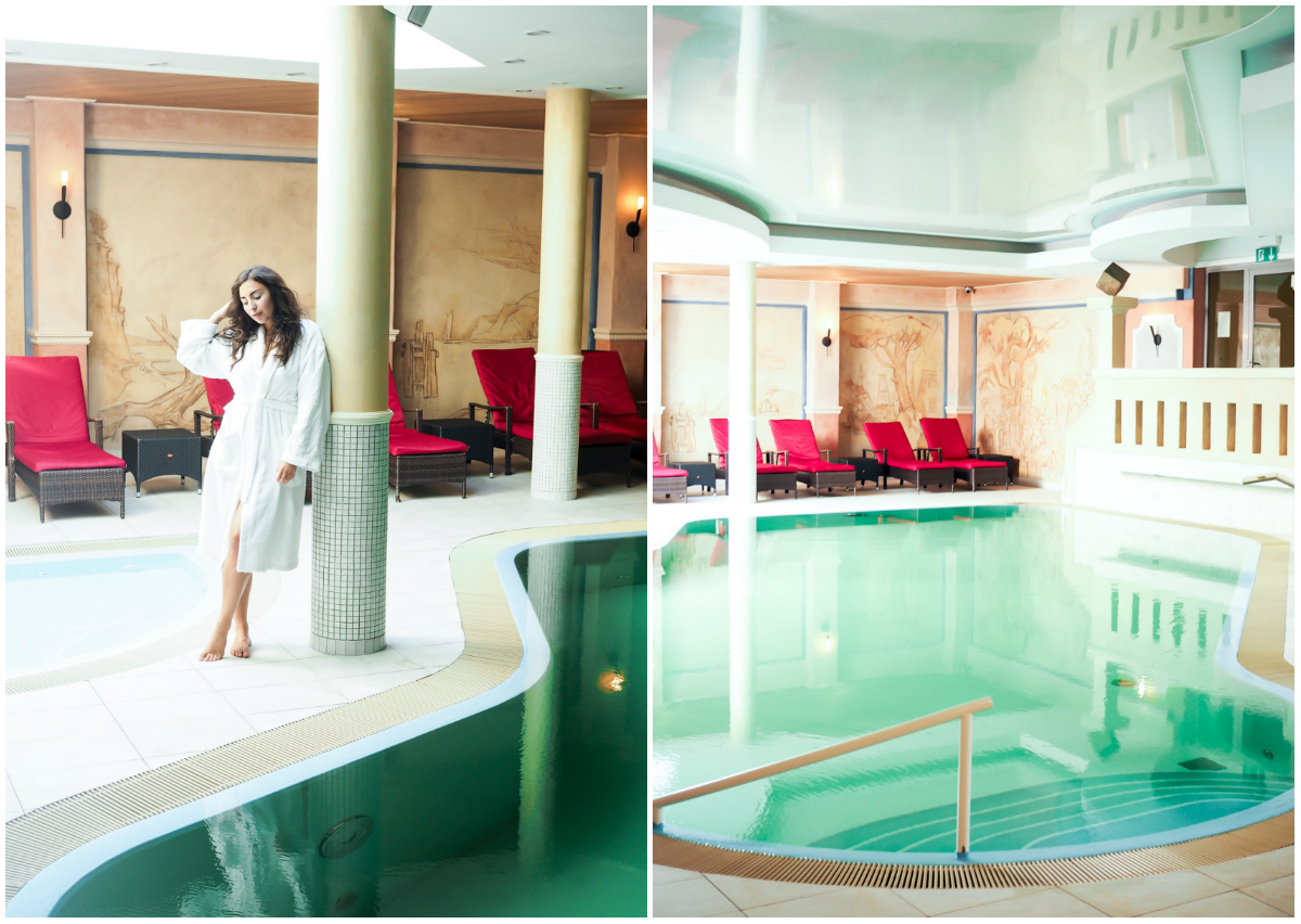 hotel jaromar erfahrungen testbericht review thiessow strand rügen reiseblog sellin reise blogger samieze berlin